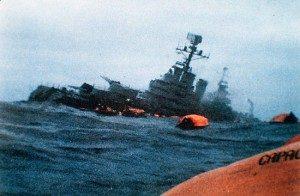 ARA-Belgrano-sinking