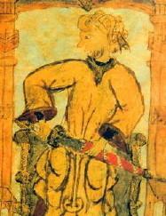 Tariq-ibn-Ziyad
