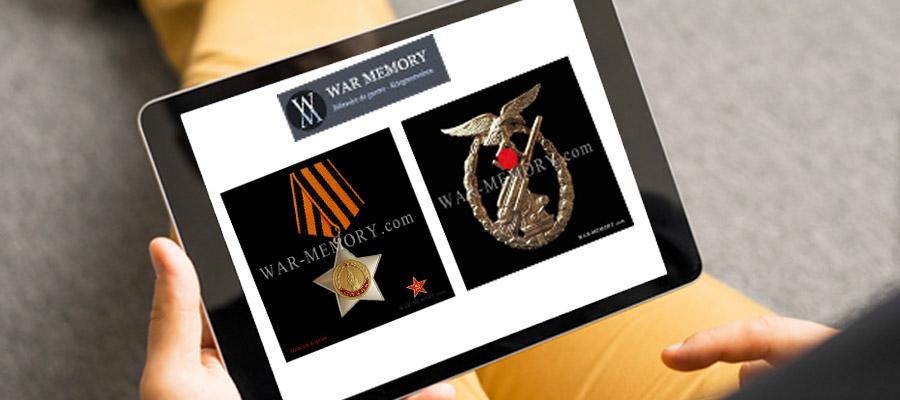 insignes de l'armée allemande en ligne