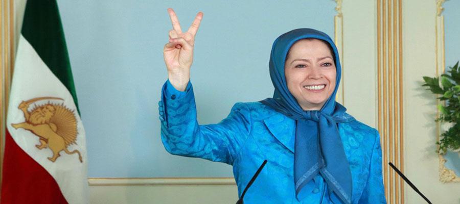 Maryam Radjavi : Une icône de la Résistance iranienne